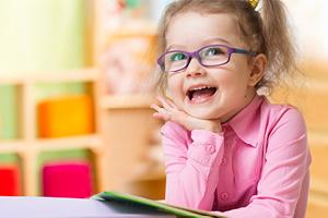 Brillen für Kinder bei Michaela Angstenberger Augenoptik